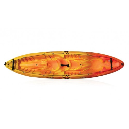 Kayak 2 places Ocean Duo