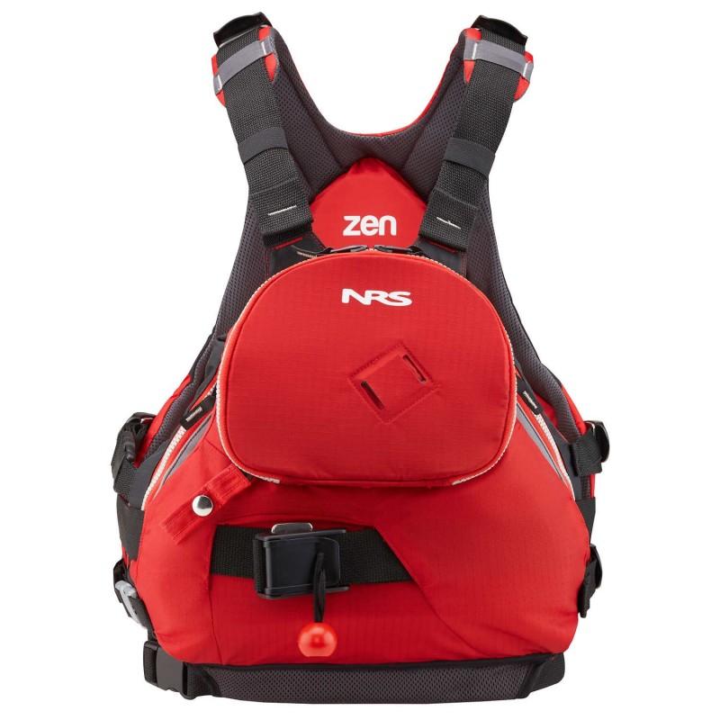 Gilet NRS Zen Rescue