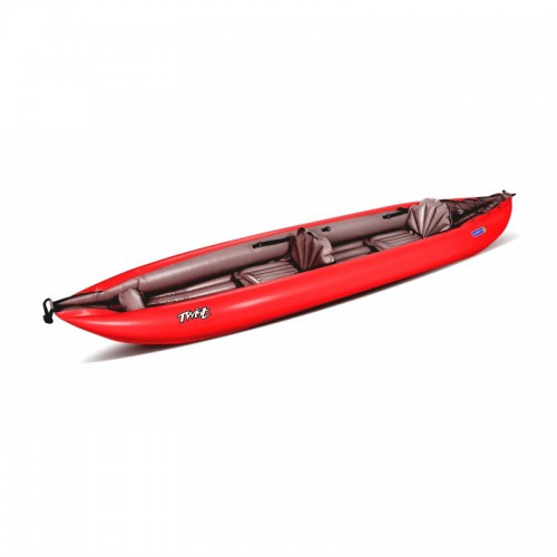 Kayak gonflable Twist 2 Gumotex