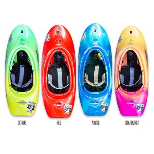 Kayak Jackson Rockstar 4.0 S