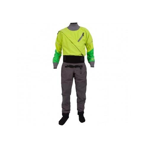 Dry suit Meridian GORE TEX kokatat, taille M, couleur Mantis