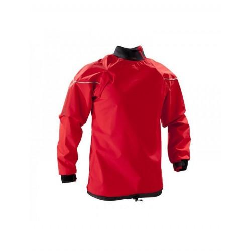 Anorak Pilgrim Hiko, taille S, couleur rouge