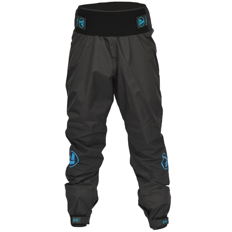 Pantalon étanche, tourlite, peak uk, kayakomania