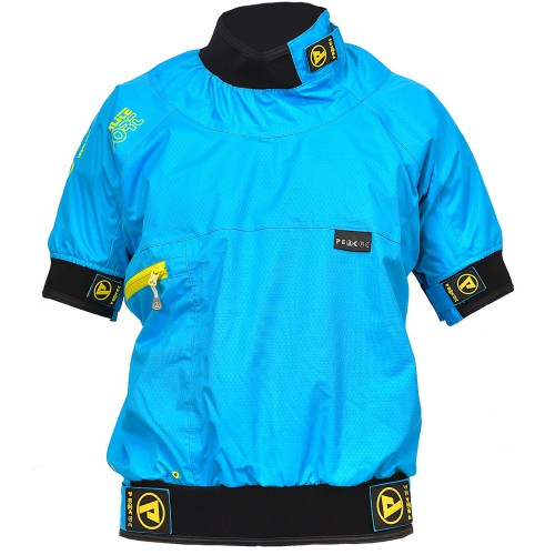 Anorak Tourlite short, Peak uk