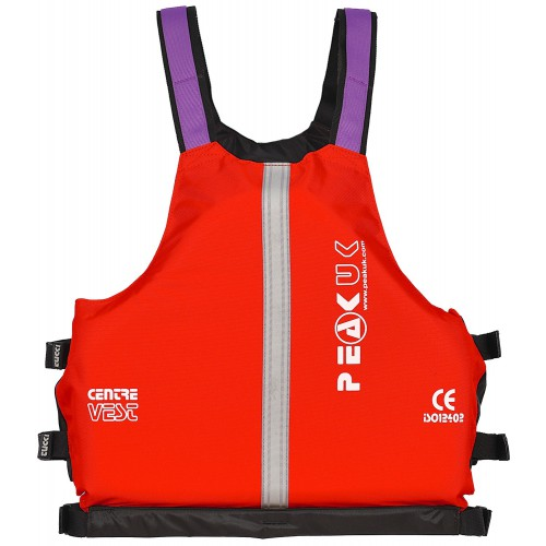 Gilet centre vest, peak uk