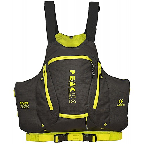 Gilet river vest, peak uk