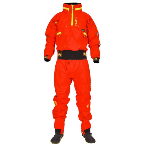 Dry suit Adventure Peak uk