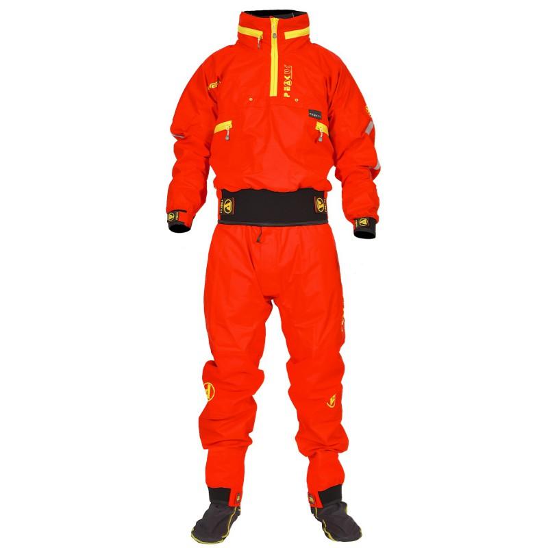 Dry suit Adventure Peak uk