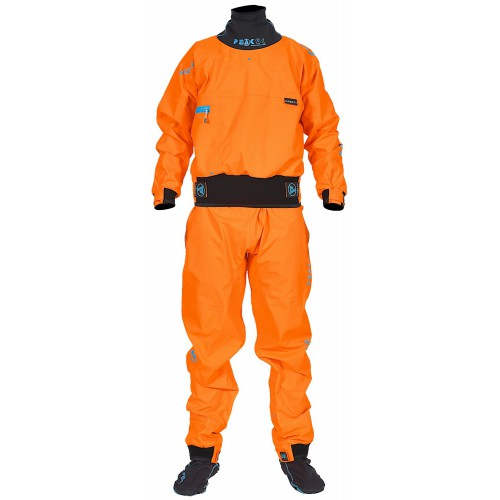 Dry suit Whitewater, Peak uk