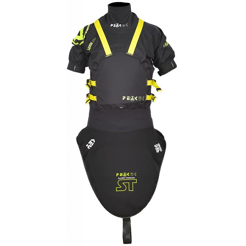 Anorak kayak Racer ST court , peak uk