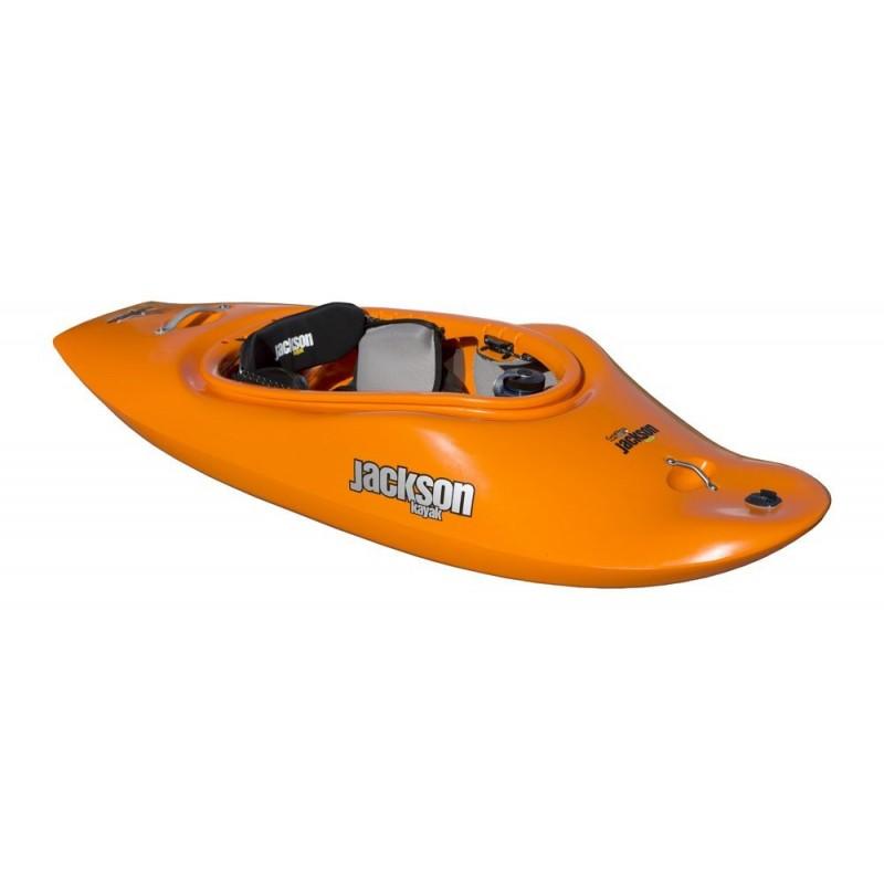 Kayak shooting star, jackson kayak