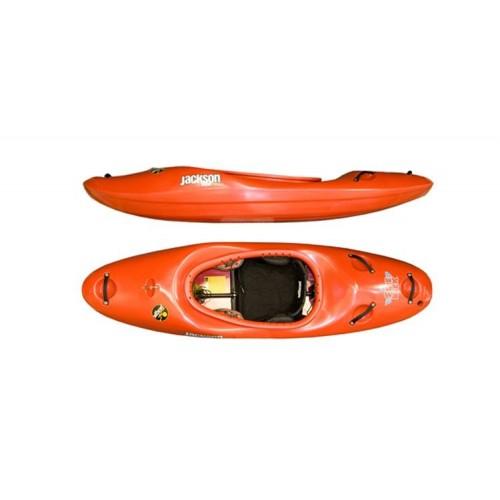 Kayak sidekick, jackson kayak