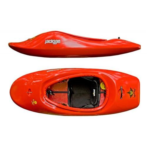 Kayak Monstar, jackson kayak