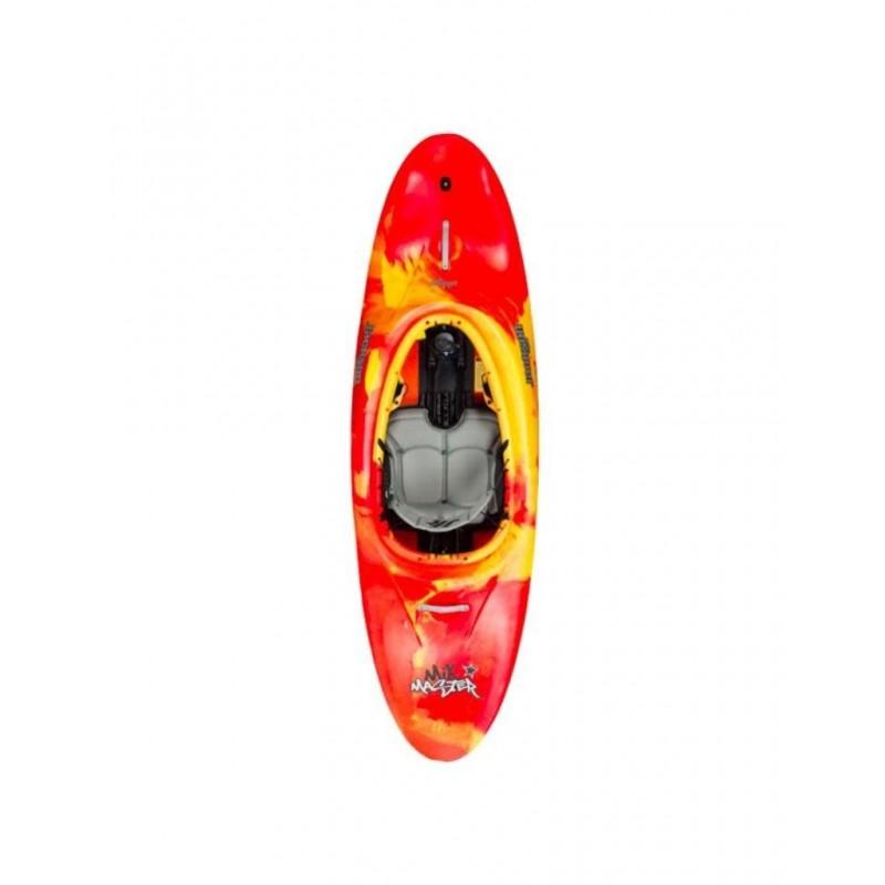 Kayak mixmaster, jackson kayak