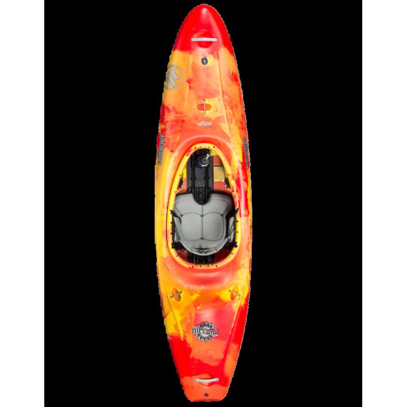 Kayak Nirvana M, jackson kayak