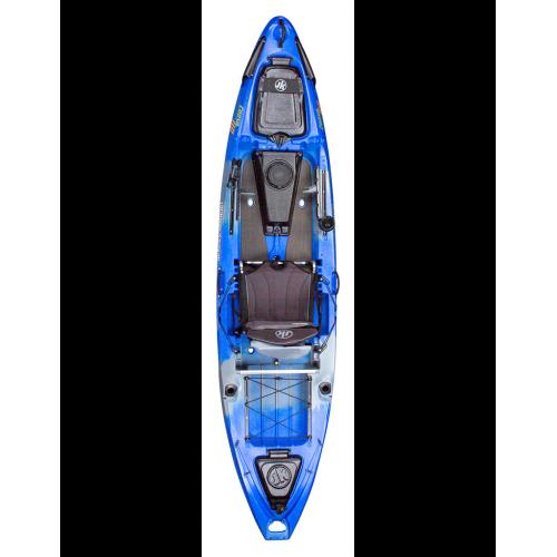 Kayak peche Coosa HD, jackson kayak