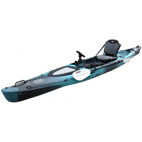 Kayak peche Rytmo, premium, Rotomod