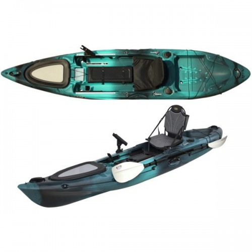 Kayak peche, abaco 360 Premium, Rotomod