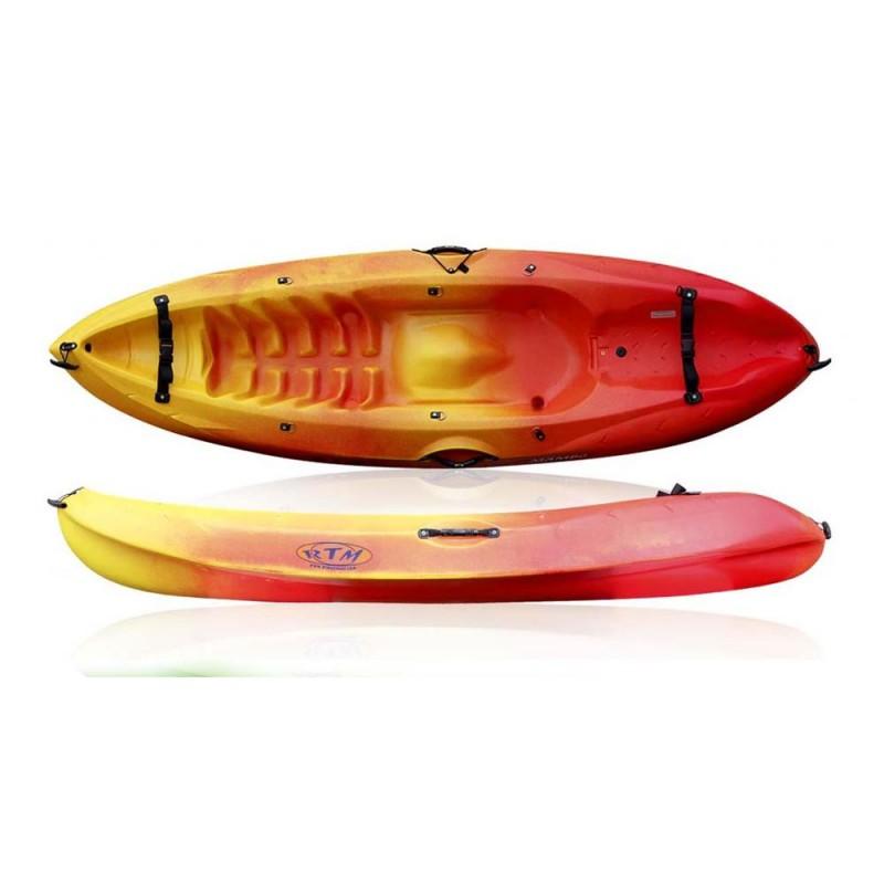 Kayak SOT, Mambo, Rotomod