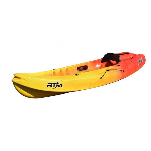 Kayak SOT, Makao confort, Rotomod