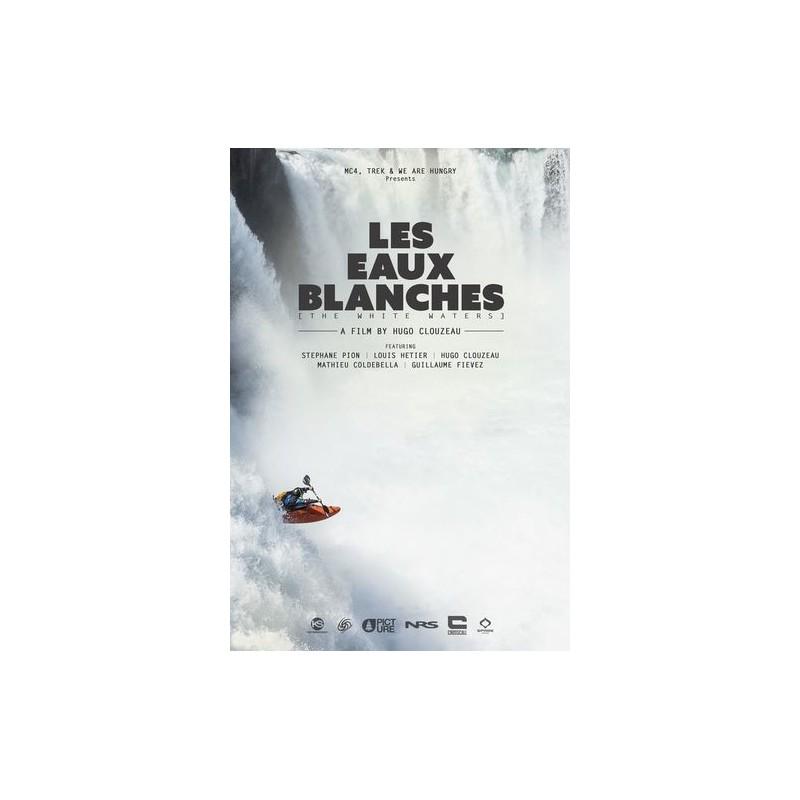 DVD les eaux blanches