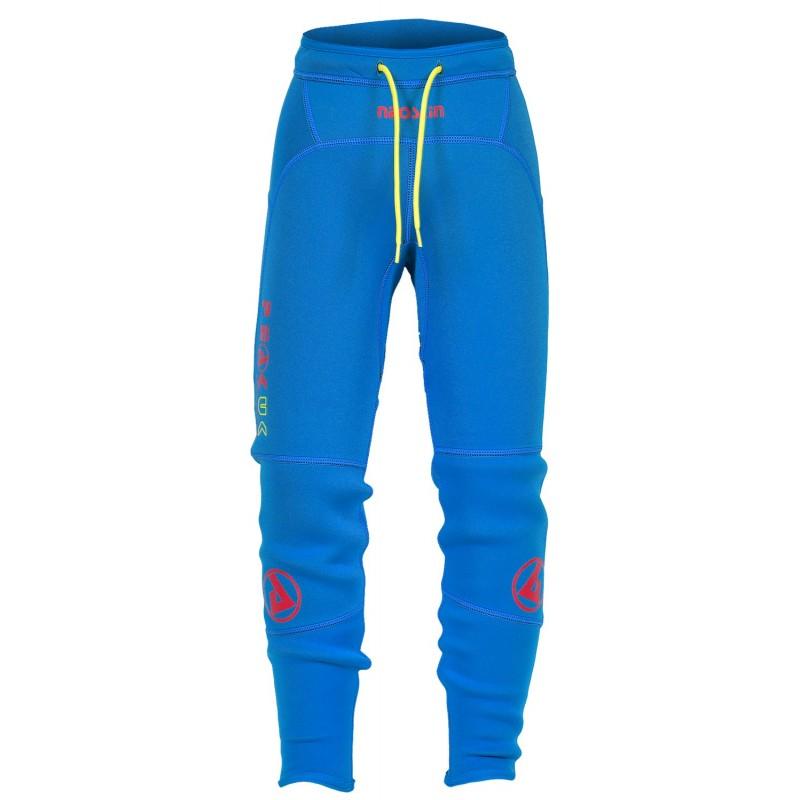 Pantalon néo, kidz pants, Peak uk