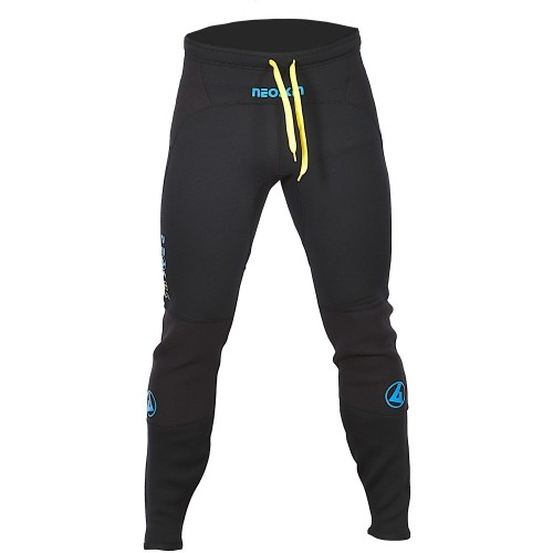 Pantalon néoskin, Peak uk
