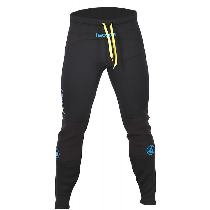 Pantalon néoskin, Peak uk