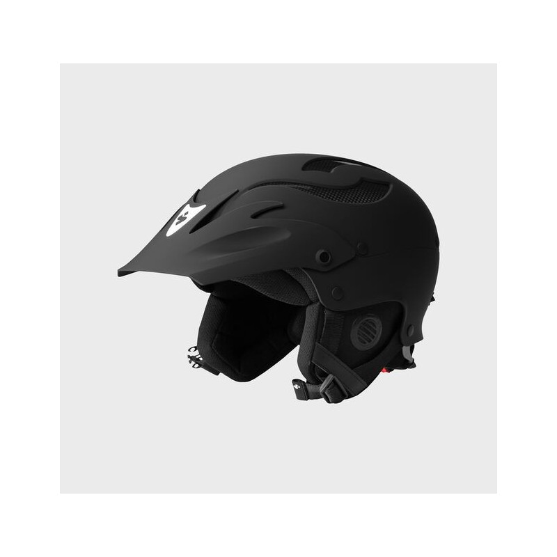 Casque Rocker, Sweet Protection