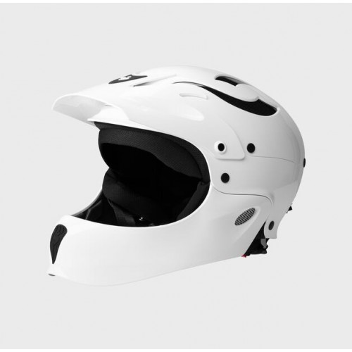 Casque Full face, Sweet Protection