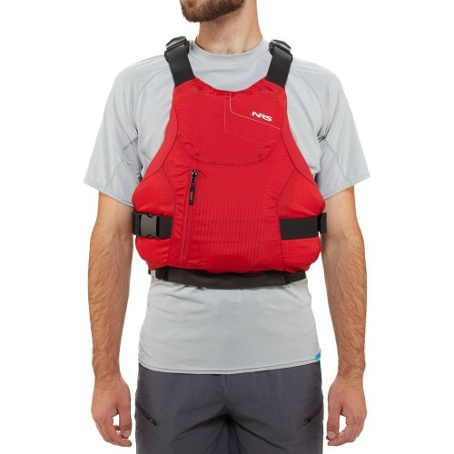 Gilet Ion, NRS
