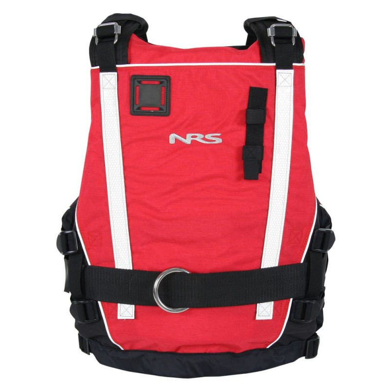 Gilet Rapid, NRS