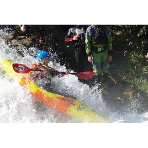 Evolu' river en Vallée du Rhone