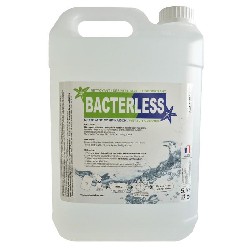 Bacterless 5L