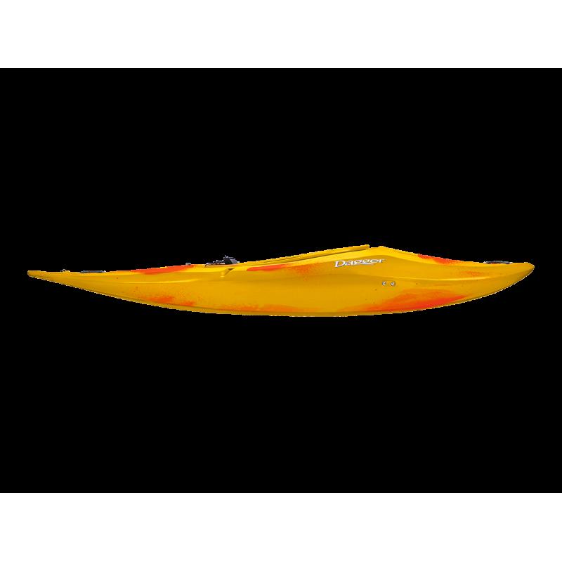 Dagger Axiom 8.5