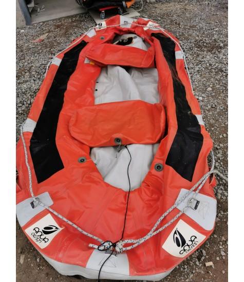 Raft 340, Aquadesign, occasion