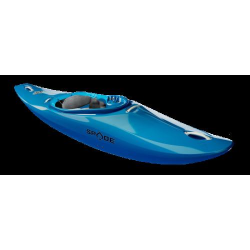 Kayak de rivière Joker - Spade Kayak