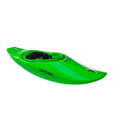Kayak Bliss, Spade kayak