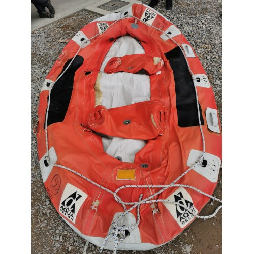 Mini raft 290, aquadesign, Occasion