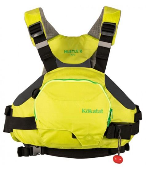 Gilet rivière Hustler Rescue Vest - Kokatat