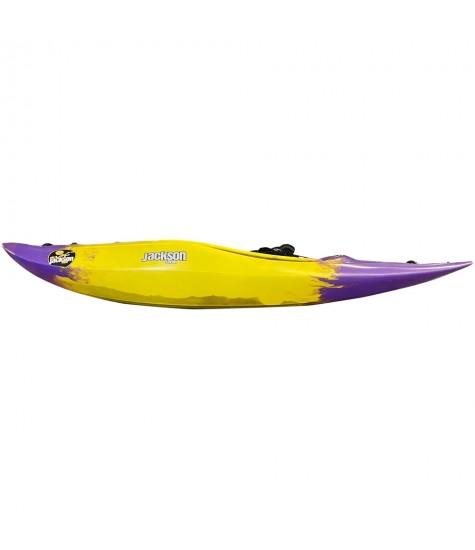 AntiX 2.0 - Jackson Kayak