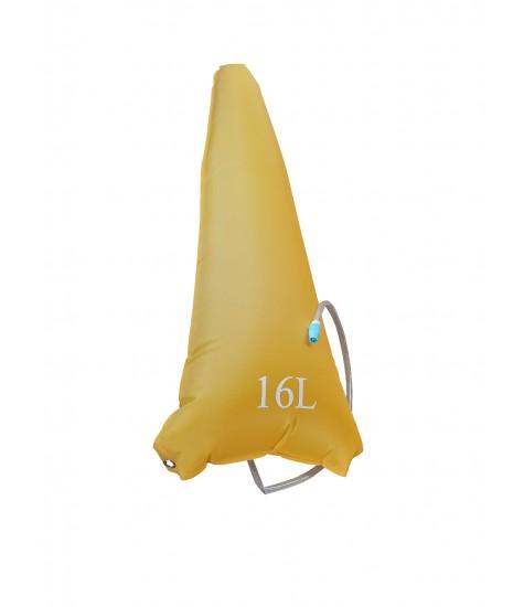 Reserves de flottabilités 16L