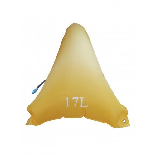 Reserves de flottabilités 17L
