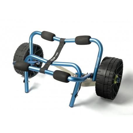 Chariot de transport pour Kayak & Canoë