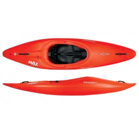 Kayak RPM Max édition Club - Dagger
