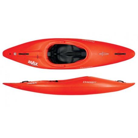 Kayak RPM Max édition Club - Dagger