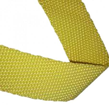 Tresse de kevlar 20 mm pour bande de soudure