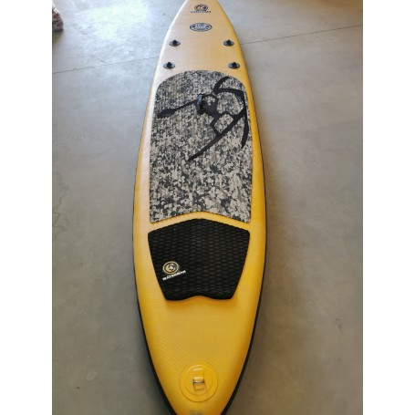 SUP C4 Waterman, touring, occasion