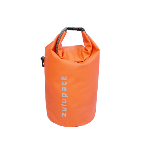 Sac étanche - tube 3 litres - Zulupack