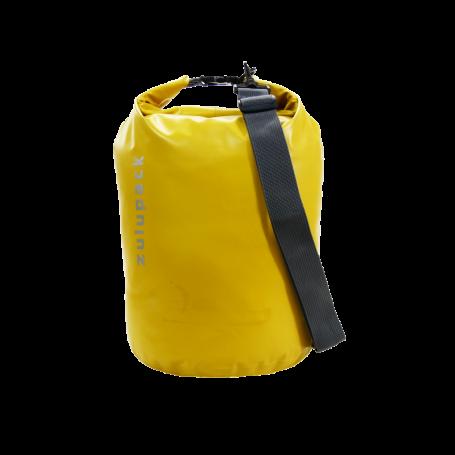 Sac étanche - tube 15 litres - Zulupack
